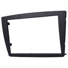 2 DIN Car Radio Frame Fascia Refitting Stereo Panel for GM CHEVROLET LADA GRANTA DVD Player Plate Dash Bezel Trim Kit(China)