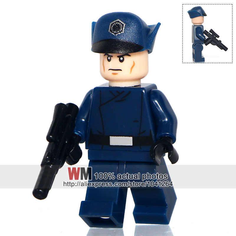 Única venda pg733 primeiro pedido oficial 75166 com arma blocos de construção crianças presentes brinquedos pg8066 transporte da gota