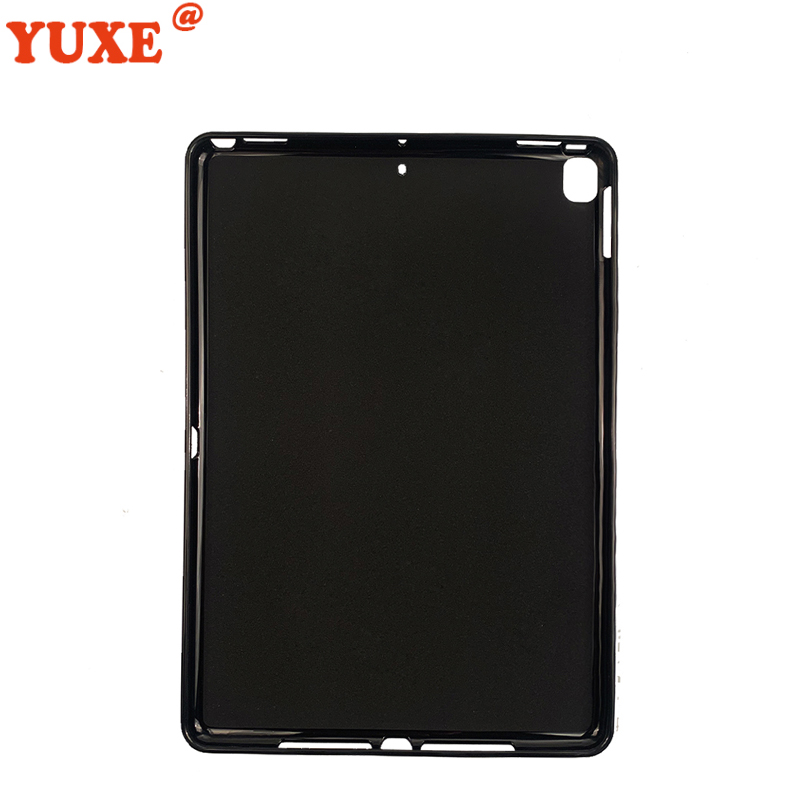Tablet For Case 2020 Cover 7th/8th 10.2 iPad Fundas inch A2428 Silicone 2019 Gen A2197 A2429