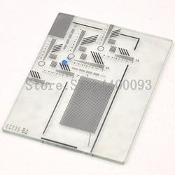 EC335 di Vetro lineare micrometro visivo di correzione calibratore