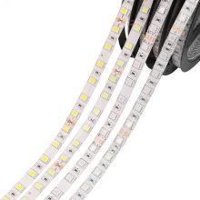 5M SMD 2835 5050 LED Strip Light DC 12V Flexible LED Tape Ribbon White Warm White 60leds/m RGB Waterproof Ruben For Home Decor