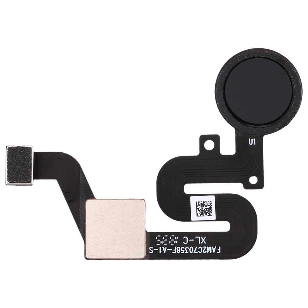 Fingerprint Sensor Flex Cable For Nokia 5.1 Plus(X5)