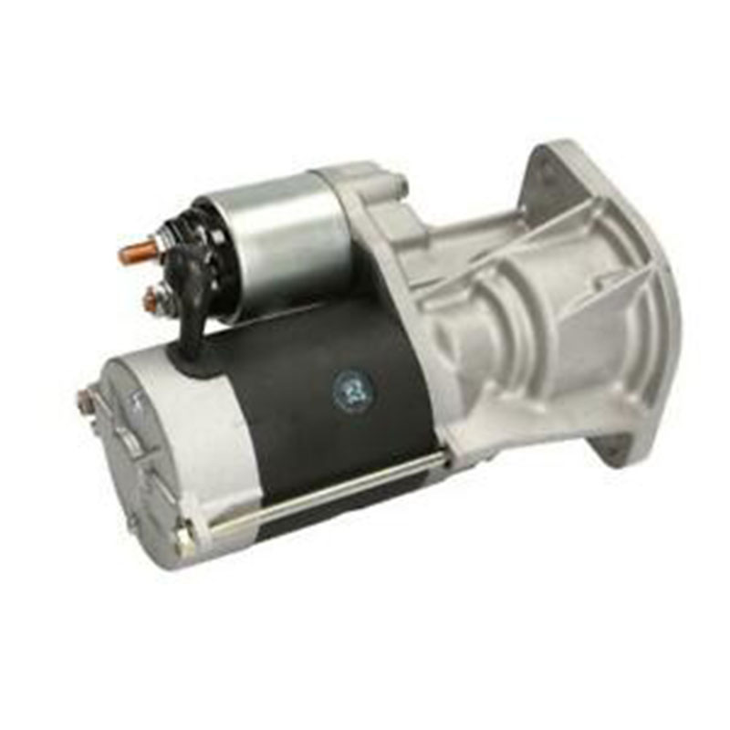 DENSO DSN956 Starter For Nissan (2.5 KW; 12 V; S. -9; A. -by/emergency.; d82.5mm.; OE) 39115 бра carpento 39115
