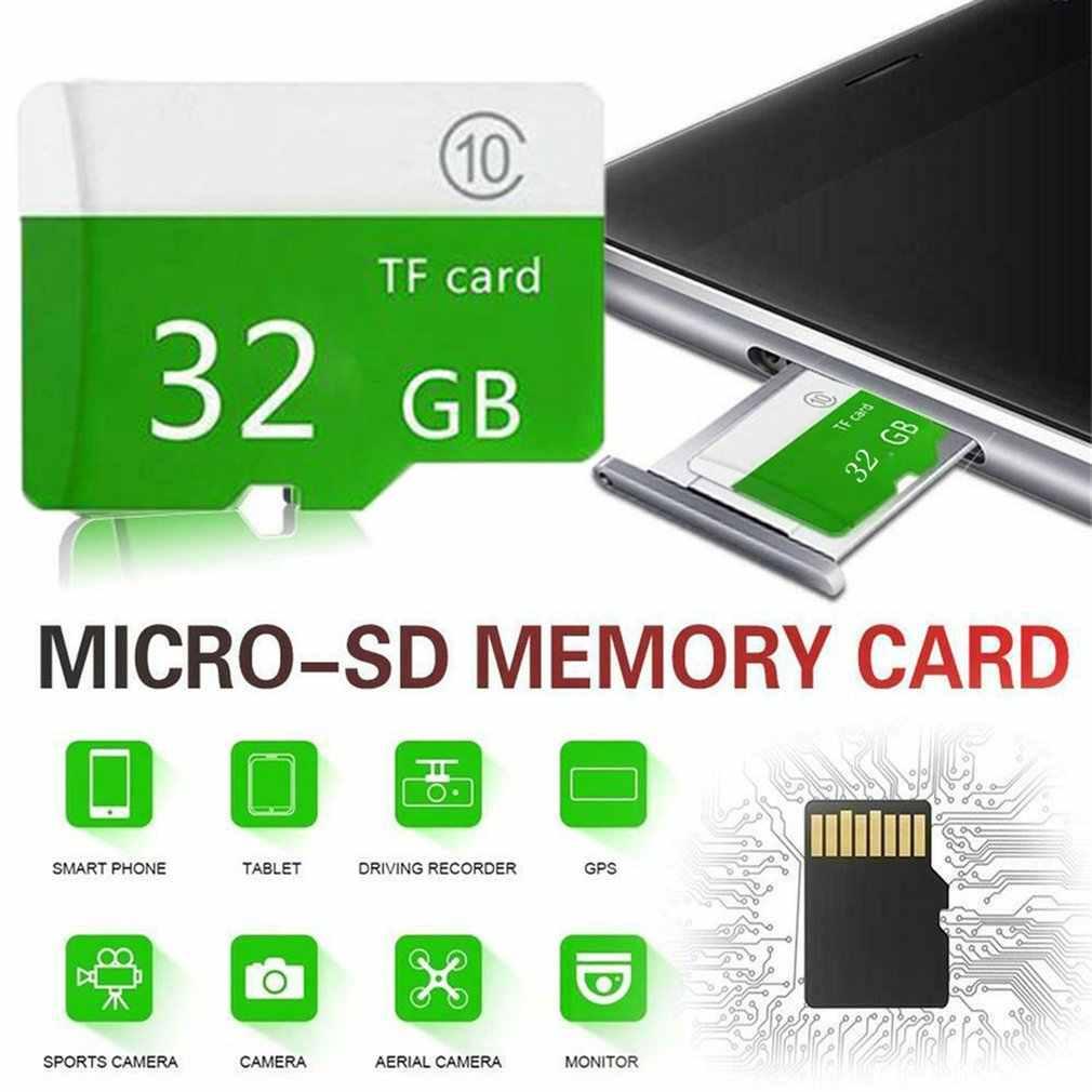 Kartu Memori 256GB 128GB 64GB 32GB Micro Sd Kartu Class10 UHS-3 Flash Kartu Memori MicroSD TF /Kartu SD