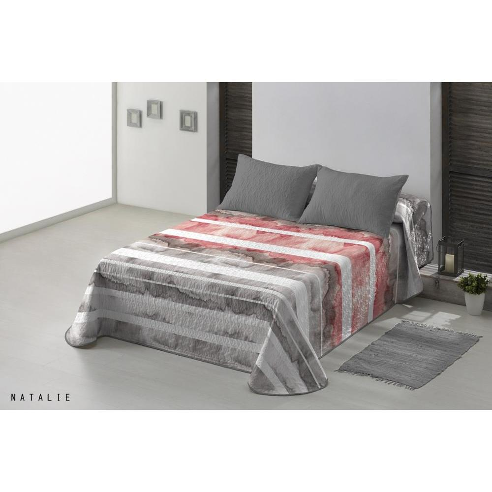 Bedspread BOUTY NATALIE Red