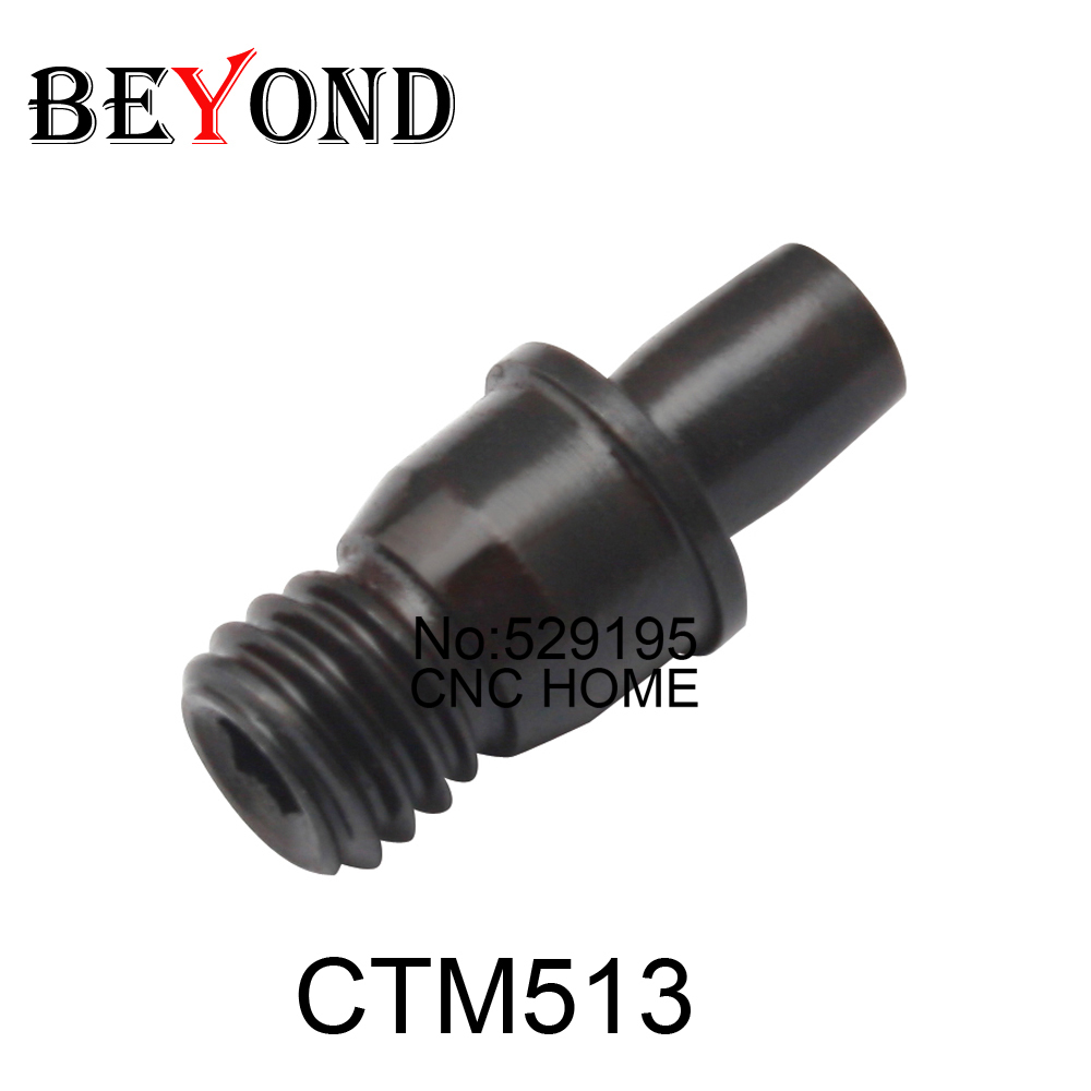 Ctm513,Turning Tool Holder Accessories,use A Fixed Insert And A Shim