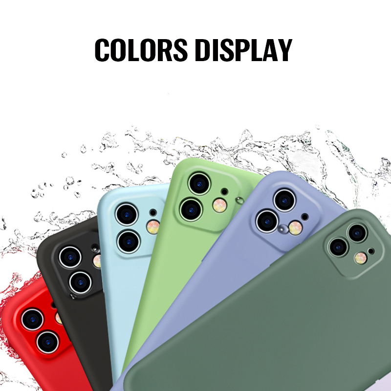 Luxury-Liquid-Silicone-Case-on-For-IPhone-11-Pro-Max-Cover-S