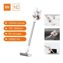 Xiaomi Mi Norma Mijia Handheld Vacuum Cleaner 1C Auto A Casa Senza Fili Domestico Spazzare 20000Pa Ciclone di Aspirazione Spazzola Multifunzionale