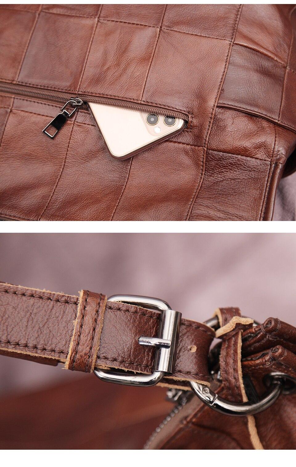 designer hobos feminino bolsa de couro macio