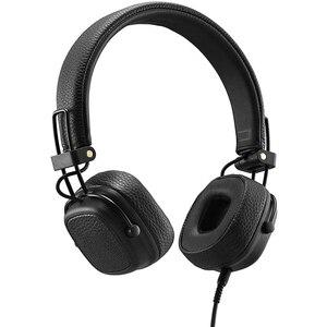 Image 3 - بو الجلود بطانة للأذن رغوة غطاء للأذن وسادة الأذن مع استبدال كليب لسماعات مارشال الكبرى III 3