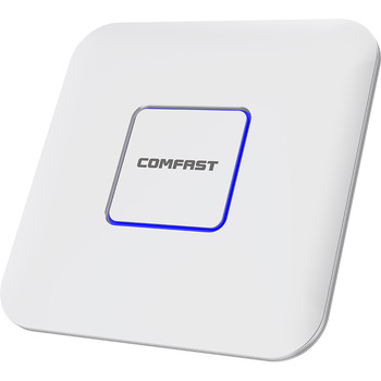 Comfast CF-E455AC 1200Mbps Dual Band 5Ghz Wireless WiFi Access Point AP RJ45WAN WAN Wi-Fi Repeater Extender Router AP Home Hotel цена 2017