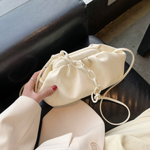 с доставкой Chain PU Leather Party Clutch Bag For