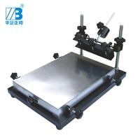 Impresora de pasta de soldadura SMT  impresora de pasta de soldadura de plantilla/impresora de plantilla de Pcb