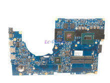 FULCOL For Acer aspire VN7-791 VN7-791G Laptop motherboard w/I7-4720HQ CPU y GTX860M 2G GPU NBMQR1100A 448.02G07.001M DDR3(China)