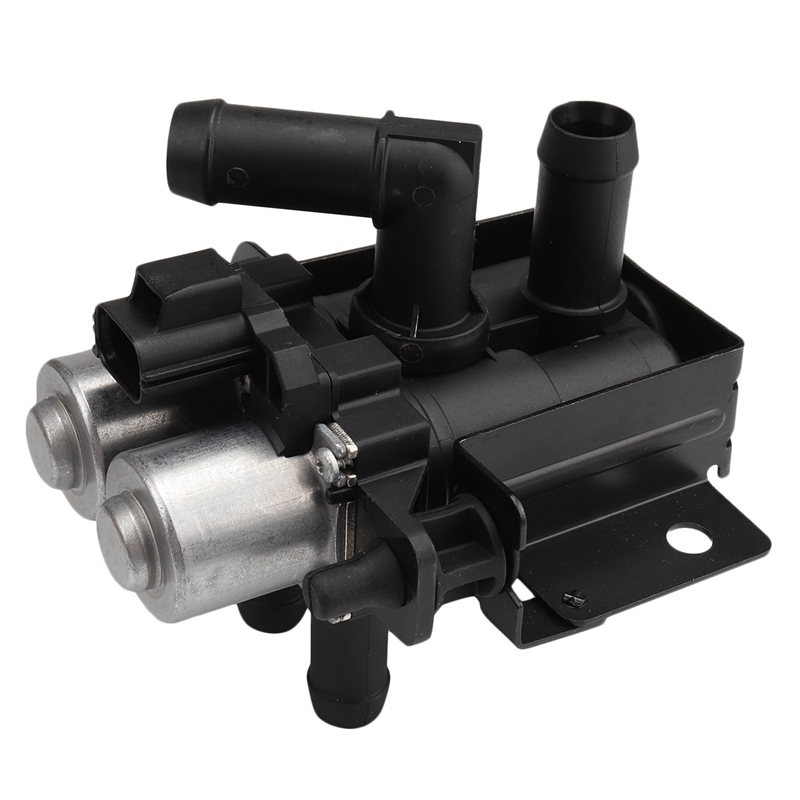 Nouveau robinet d'eau de contrôle de chauffage noir adapté pour 2000-2002 jaguar s-type pour XR8 22975