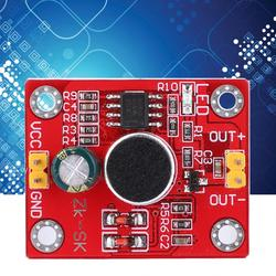 Voice Control Delay Switch Moudle Sound Activated Control Switch DC 3-9V