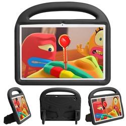 Enfants coffre-fort EVA étui pour Huawei Mediapad T5 10.1 pouces antichoc poids léger poignée support couverture pour Huawei AGS2-W09 AGS2 L09 L03