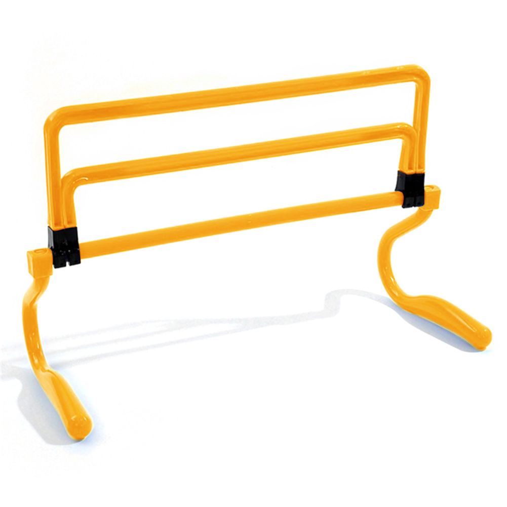 Football Soccer Barrier Frame Training Equipment Football Mini Hurdle Remover Able For Jump Running Sensitive