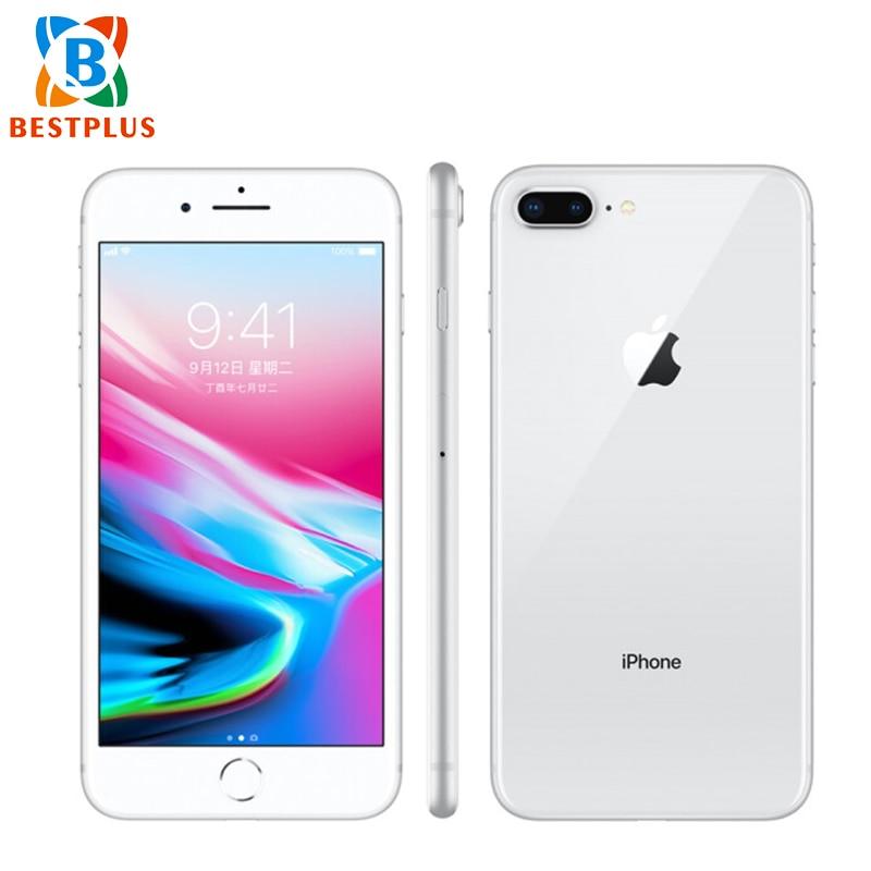Original New Apple IPhone 8 Plus A1897 T-Mobile Version Mobile Phone 5.5
