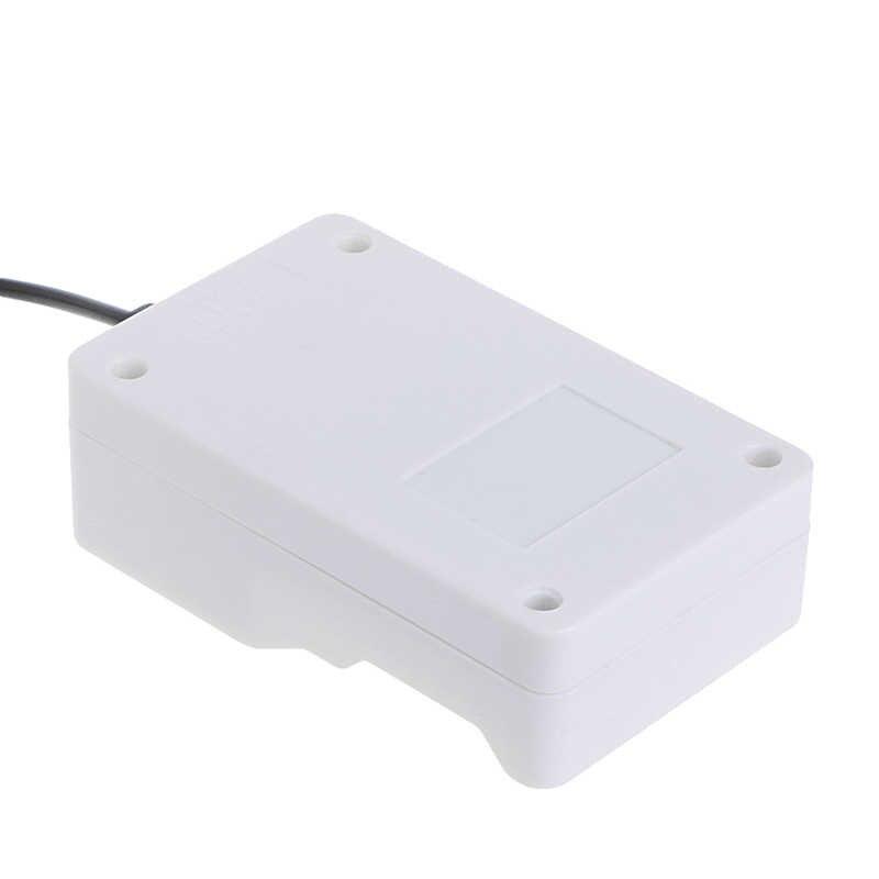 1.2V العالمي ذكي 3-فتحة AA/AAA متولى حسن ني المضغوط شاحن بطارية USB التوصيل