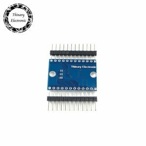 Image 4 - 50PCS TCA9548A 1 to 8 8 way I2C 8 channel Multi channel Expansion Board IIC Module Development Board