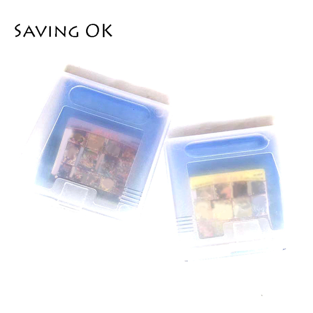 Save 61 108 in 1 memory card for 16 bit color console English language