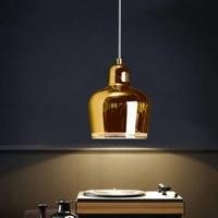 현대 led 매달려 조명 금속 철 그늘 장식 펜 던 트 조명 거실 침실 다이닝 룸 바 부엌 hanglamp 광택|인테리어 라이트|등 & 조명 -