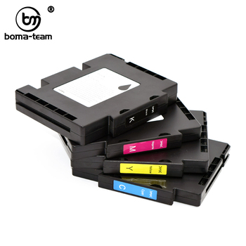 GC41 Full compatible ink cartridge with chip and ink for ricoh sg3110dn sg7110dn sg3100 sg2100 sg2010L  printer