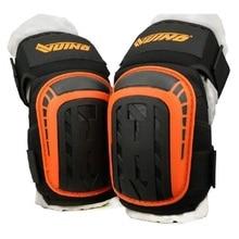 Padding Knee-Pads Eva-Foam Adjustable Working-Gardning Professional Comfortable Heavy-Duty