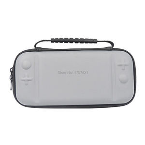 Image 4 - NEW For Nintend Switch Lite Skin Cover Case Protective Storage Bag For Nintendo Switch Mini Console Carrying Cases