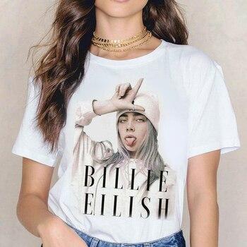 Female T-shirt Summer T Shirt Top Tee Women Tshirt Harajuku Hip Hop Womens Tunic Short Sleeve