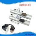 Новый 28250RDK014 28250RDK004 28250RJB004 Трансмиссия Двойной линейный соленоид для Acura 28250-RDK-014 28250-RDK-004 28250-RJB-004