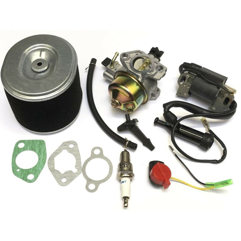 Air Filter For Honda AFZE30 GX340 GX390 11 13 Pressure Washer Generator Engine