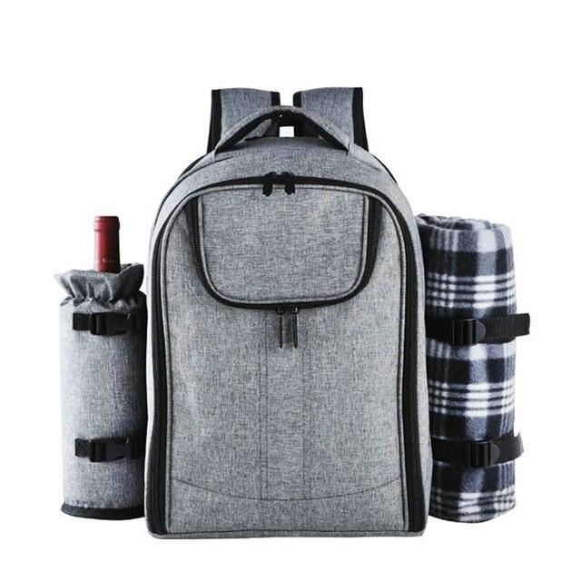 25Lกลางแจ้งกระเป๋าเป้สะพายหลังผู้ชายตั้งแคมป์Cooler Bagตู้เย็นไนลอนกันน้ำIsotherma Coolerสำหรับปิคนิคกระเป๋ากล่องอาหาร