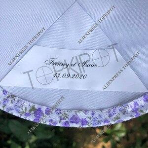 Image 2 - Customized, Personalized KIPA, KIPPA,KIPPAH,KIPPOT,YARMULKE,KIPOT,SKULLCAP,DOME,YAMULKES FOR Wedding
