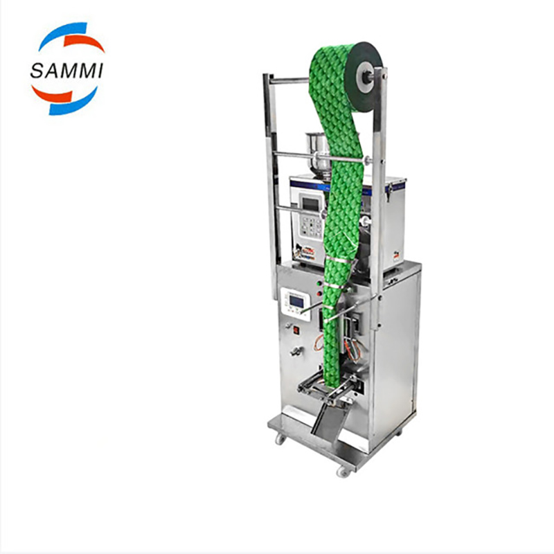 SMFZ-70 High Speed Automatic Packing Machine For Various Power, Snacks