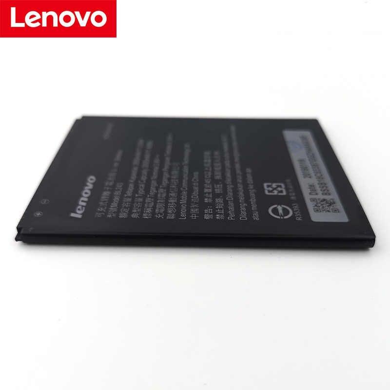 لينوفو 100% الأصلي 3000mA BL243 بطارية لأجهزة لينوفو K3 ملاحظة K50-T5 K50-T3S A7000 A5500 A5860 A5600 A7600 الهاتف + تتبع عدد