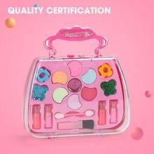 2020 набор игрушек для макияжа принцессы девочек ролевые игры