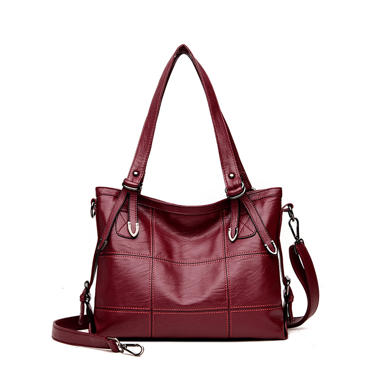 VMOHUO Messenger Bag Women's Ladies Hand Bag Women Leather Handbag Casual Tote Bag Bolsas Femininas Female Shoulder Bag (16)