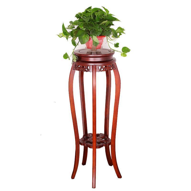 Room Plantenstandaard Ladder Saksi Standi Escalera Decorativa Madera Balcony Flower Rack Dekoration Stojak Na Kwiaty Plant Shelf