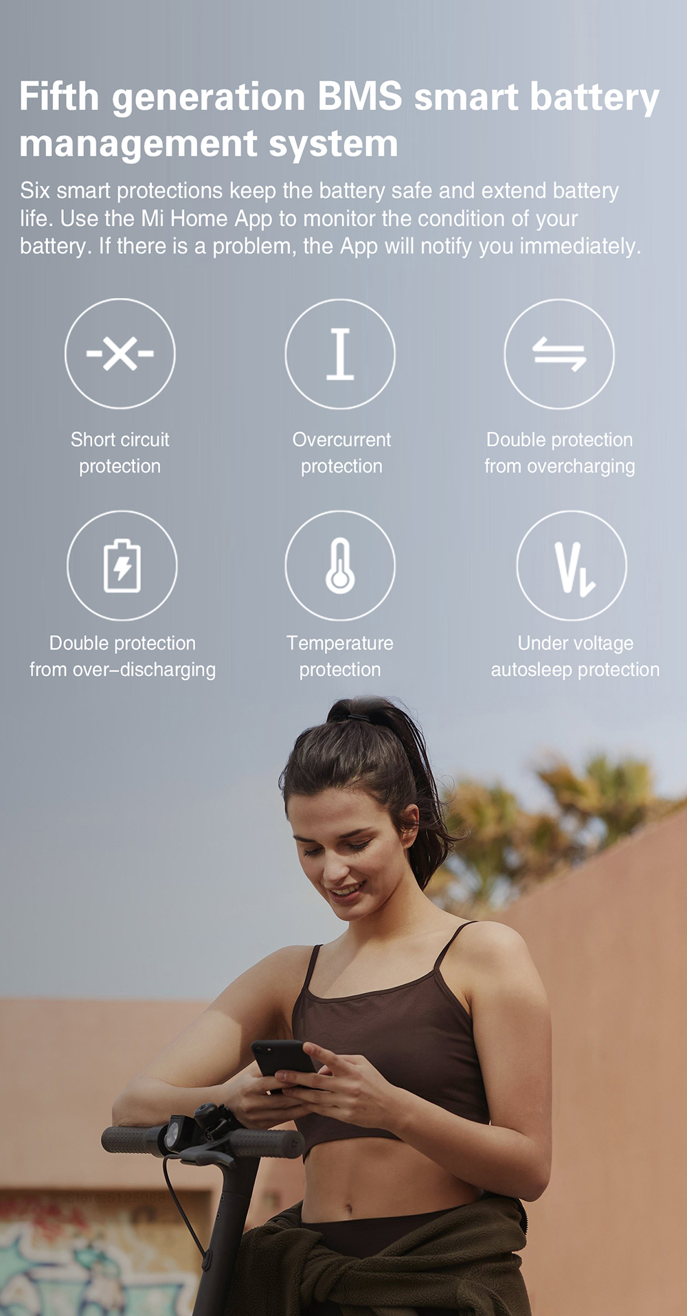 Mi Electric Scooter Pro 2 EU