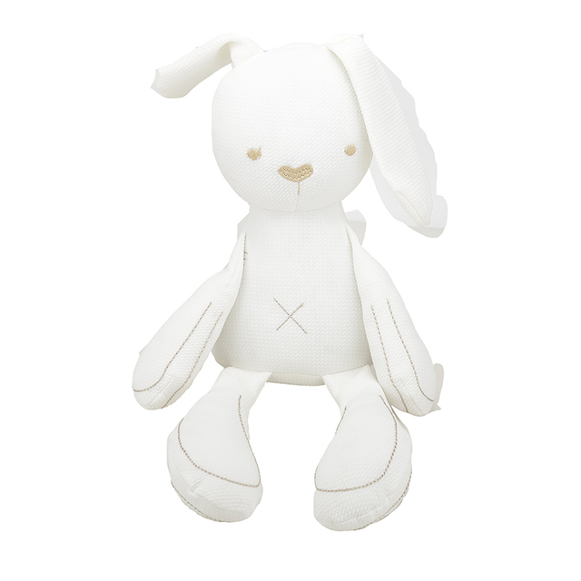 50/70/90cm Kawaii Bunny Rabbit Plush Toys Stuffed Soft Animals Dolls Cute Rabbit with Big Ears Toys for Girl Kids Appease Toys