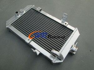 ATV aluminum radiator fit for Yamaha 660R/Raptor 660 YFM660R 2002-2005 03 04