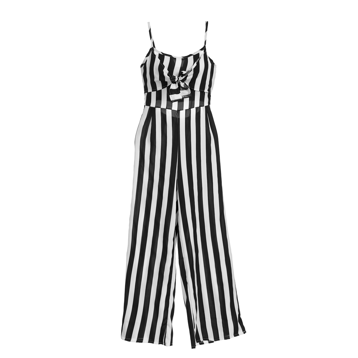 2019 Newest Hot Sexy Women Strap Stripe Romper Jumpsuit Bodysuit Party Clubwear Casual Outfit Wholesale Dropshipping