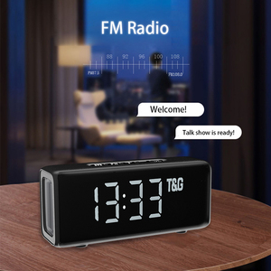 Image 5 - Solar Portable Bluetooth Speaker FM Radio Soundbar stereo Wireless subwoofer Outdoor Sports Waterproof USB Speakers caixa de som