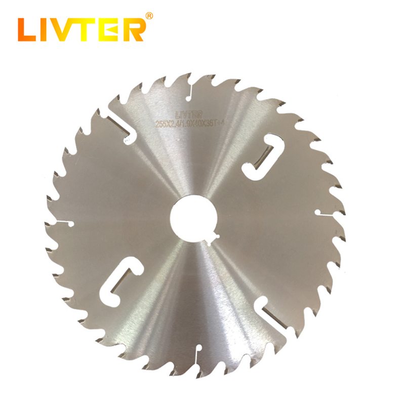 Customizable Material-saving Ultra-thin Models, Non-burning Tablets, Multi-blade Saw Blades, Cut Shutters, Head Combs, Etc