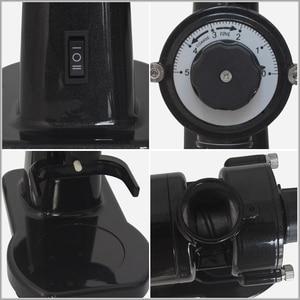 Image 5 - XEOLEO Electric Coffee grinder Ghost teeth Filter Coffee machine Burr grinder Household Coffee miller 5 steps 150W white/black