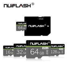 Cartão de memória do cartão do sd do micro cartão de memória 64 gb 128 gb mini movimentação do flash do microsd 16gb 32 gb