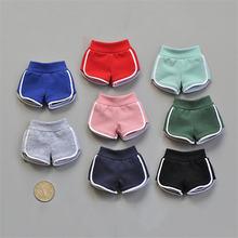 1/6 солдатские спортивные шорты штаны для йоги пластиковые боди