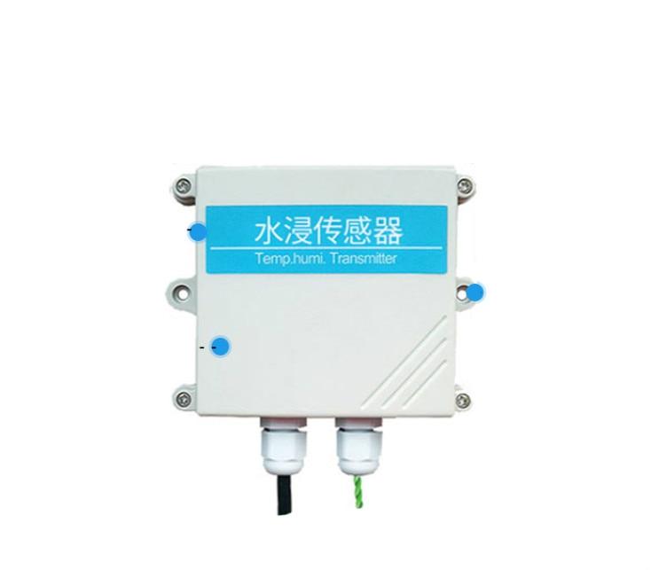 Water Leakage Detector Alarm Water Immersion Transmitter Water Immersion Sensor Alarm